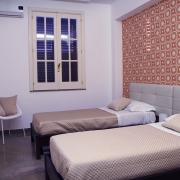 Bed and Breakfast Agramonte - Ispica - Ragusa - Camera Hyspa