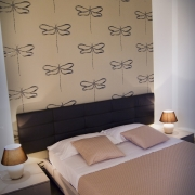 Bed and Breakfast Agramonte - Ispica - Ragusa - Camera Ispica