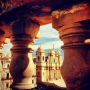 Cattedrale di Noto - Siracusa
