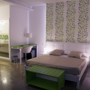 Bed and Breakfast Agramonte - Ispica - Ragusa - Camera Calandra